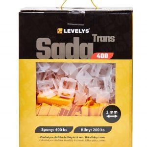 Nivelační leveling systém na obklady a dlažby | Levelys